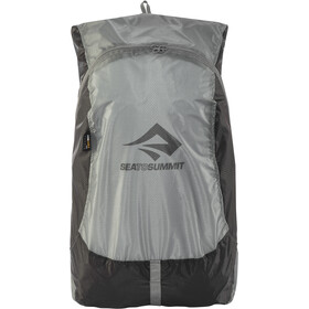 Sea to Summit Ultra-Sil Plecak, black